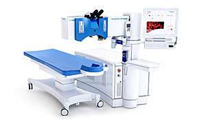 Opération myopie, hypermétropie, astigmatisme, presbytie au laser - Clinique Honoré Cave