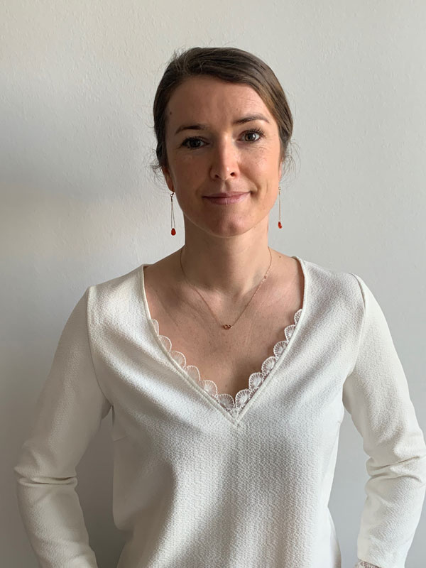 Dr Jeanne LAJOIE - Clinique Honoré Cave