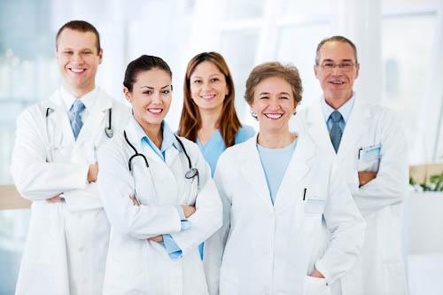 Equipe médicale - Clinique Honoré Cave